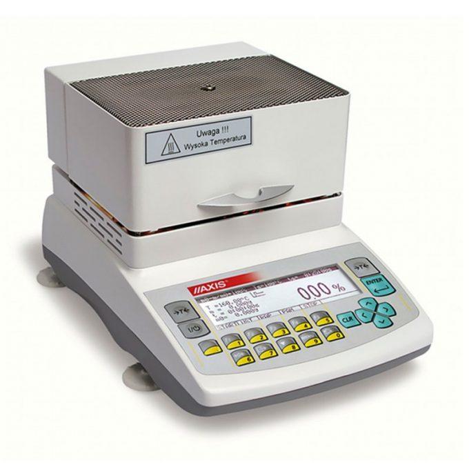Analyzátor vlhkosti AXIS AGS 60